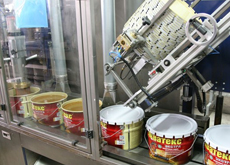 Автоматизция процесса