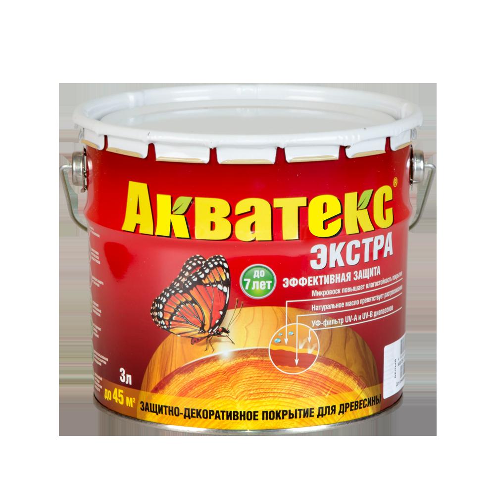 Акватекс® Экстра