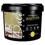 DALI-DECOR® Фактура
