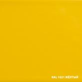RAL 1021 ЖЁЛТЫЙ